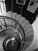 Spiral staircase by multix
