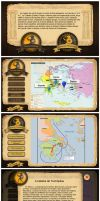 Layout - Greco-Persian and Peloponnesian War by RudolphEurich