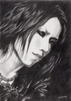 AOI of the GazettE-Dim by Mahuyu