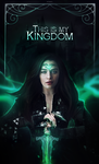 This is my kingdom by monagory