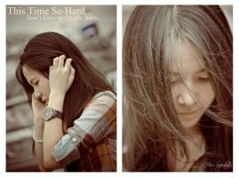 This Time So Hard by hiro2satu