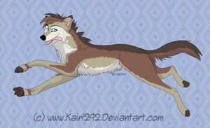 custom for DestinyWolf1 by gold-adopts