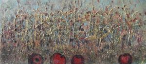 the apples by lauraverde