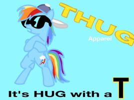 Thug Apperal by thecoltalition