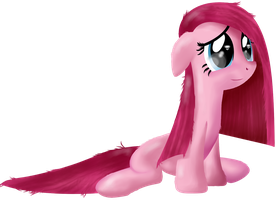 pinkamena by Gray-Feathers