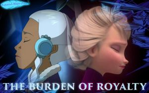 The Burden of Royalty by Rapunzel-Magic-Frost