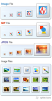 xpAlto Image Icons by graywz