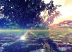 Wishing Tree by Xadrik-Xu