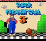 Super Freakin' Carl by guser