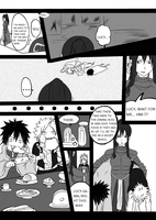For Fairy Fest - Fairy Tail Doujinshi Page 13 by Kohaya7Kae-13