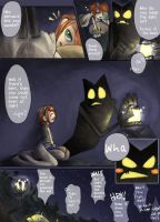 Light at Night -Eng ver-Okage by sdmeimi