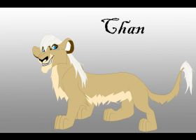 Chan my new Fursona  by Chan98