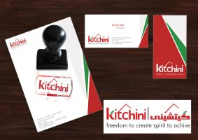Kitchini Project by mahmoudgamal