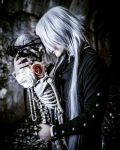Undertaker Cosplay by DesmoniaXIV