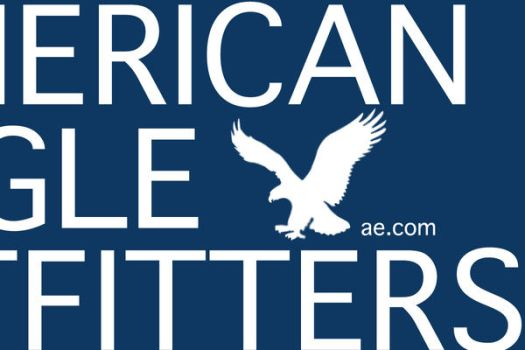American Eagle Outfiters by SA-08