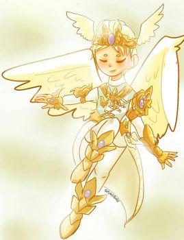 [AP] every time i look at him i think of Mercy by Borbbuu