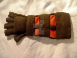 Link Right Hand Glove by UraHameshi