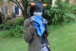 Nepeta cosplay by AdorabilityMonster