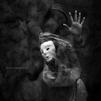 face yourself by Calisto-Photography