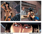 A TALE from the REAL WILD west - ch01 pg 08 by NimeshMorarji