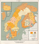 United Kingdom of Scandinavia [English] by Kuusinen