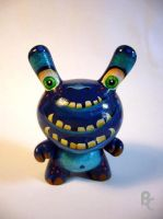 Triple Decker Dunny by bryancollins