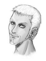 KH Simulacrum: Luxord by Naerko