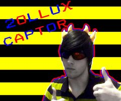Im a BEE Sollux captor by JakTheRipper13