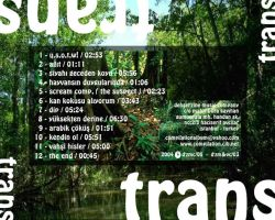 TranS EP Arka by RockID