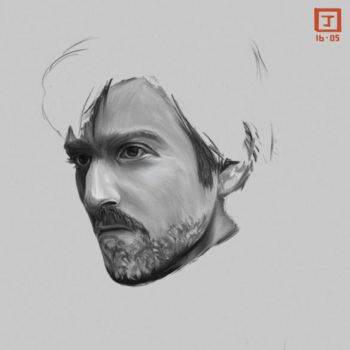 #WIP: Cassian pt. 2 by athenadeniise