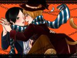 Late Halloween Loves by AussieRadon