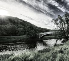 Bigsweir bridge 2 by Oldtoppy