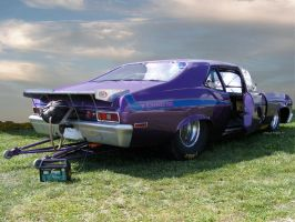 Pro Yenko by colts4us
