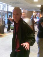 NDK 2011 Spike 2 by ShawnSPeters