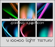 Icon Sized Light Textures1 by sparkling-eye