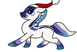 Merry Christmas Hippie30199 by NativeWolf330