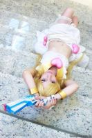 Anarchy Panty - Cosplay by MishiroMirage