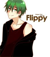 [Request] Flippy FanArt for rinchyuu by AnimexL0ver17