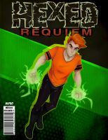 Hexed Requiem! Fake Cover by nupao
