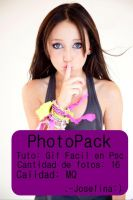 PhotoPack Noah Cyrus |.-Josefina:) by MyWorldEditionsPsc