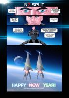 N7 SPLIT by Eromaxi
