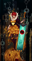 Transistor by RobasArel