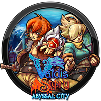Valdis Story - Abyssal City Icon v1 by andonovmarko