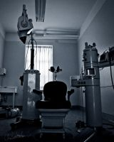 Time for Treatment by sokolovic1987
