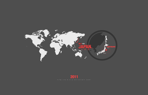 Help for JAPAN by e-w-d-a