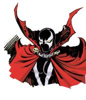 Spawn by LostonWallace