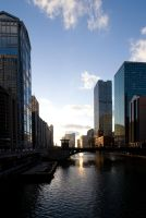 Chicago3 by yongle