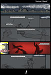 The Cats' 9 Lives! p1 by TheCiemgeCorner