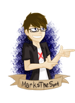 MarksTheSpot ID by MarksTheSpot