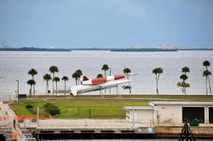Port Canaveral 13 III by LDFranklin